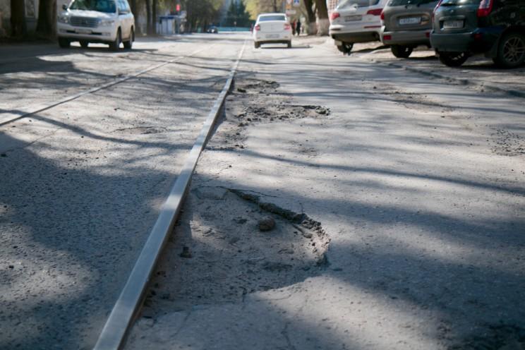 дороги Ульяновска 10