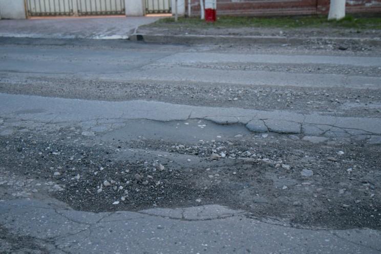 дороги Ульяновска 2