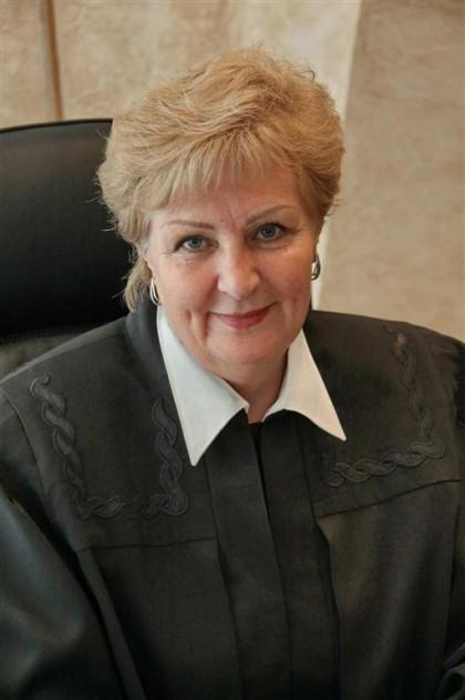 Нина Лысякова