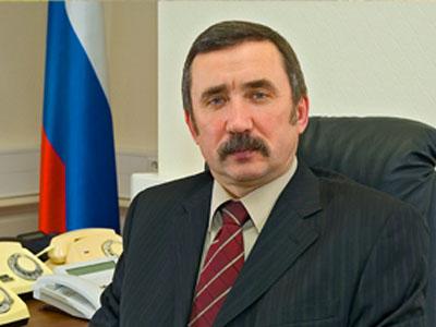 Первый заместитель председателя Верховного Суда России Павел Серков