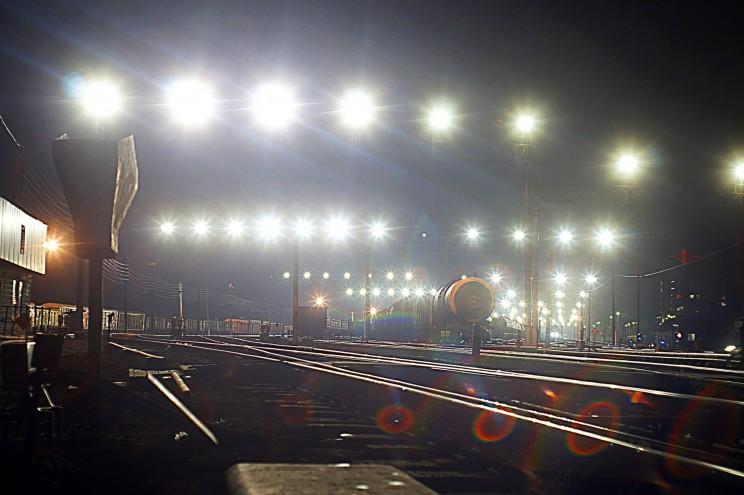 Ночной весенний ульяновск 2016 кременицкий -18