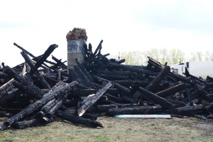 храм в прислонихе сгорел кременицкий -3
