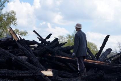 храм в прислонихе сгорел кременицкий -11