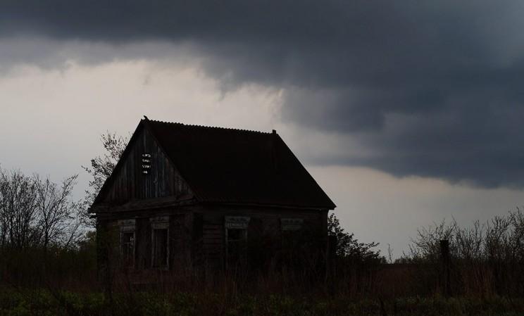 Деревенская жизнь Кременицкий 22 мая 2016-3