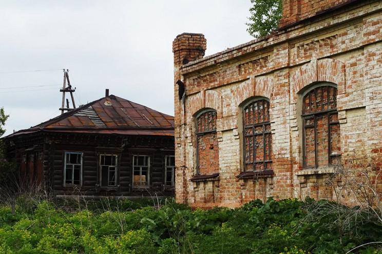 Деревенская жизнь Кременицкий 22 мая 2016-15
