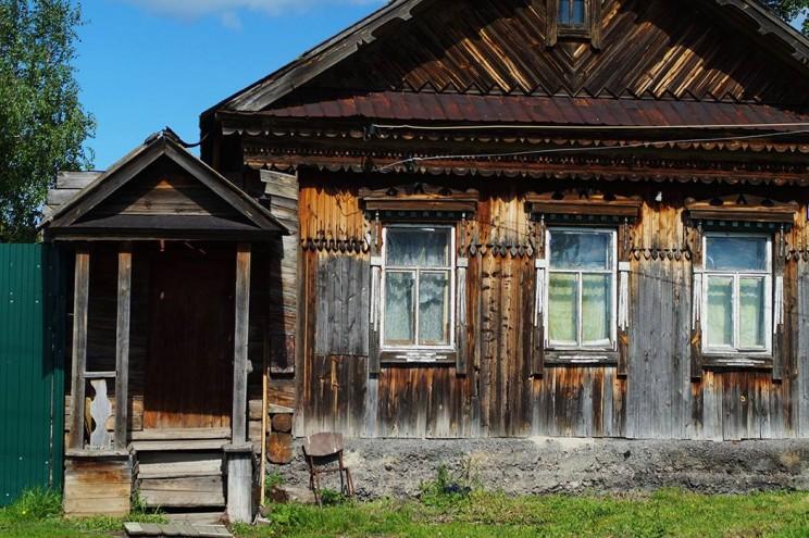 Деревенская жизнь Кременицкий 22 мая 2016-6