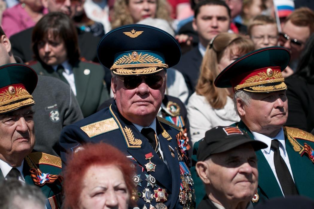 Генерал-майор запаса, бывший командир 31-й бригады ВДВ Вадим Орлов