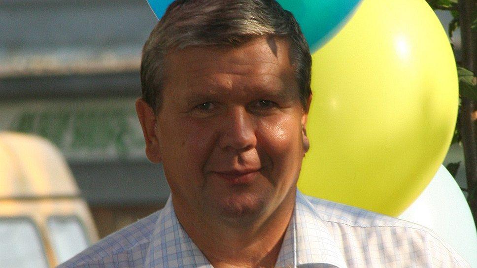 Партийная месть: на бизнесмена Сергея Герасимова завели уголовное дело