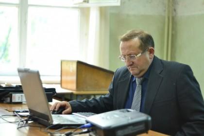 Иван Альбертович Чуканов