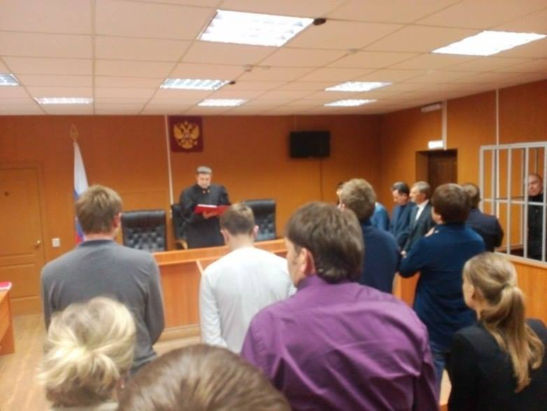 Сына бывшего зам.губернатора Ульяновской области приговорили почти к 7 годам колонии строгого режима