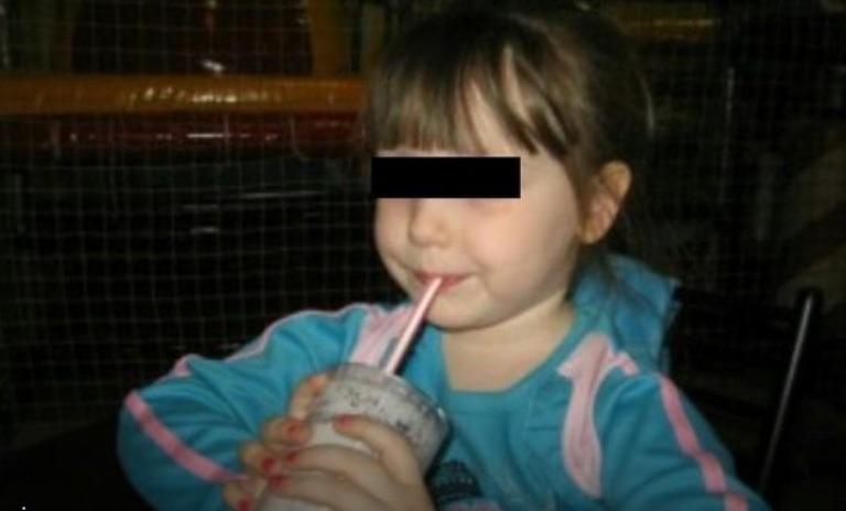 В Ульяновской области задержан предполагаемый подозреваемый в убийстве малолетней девочки