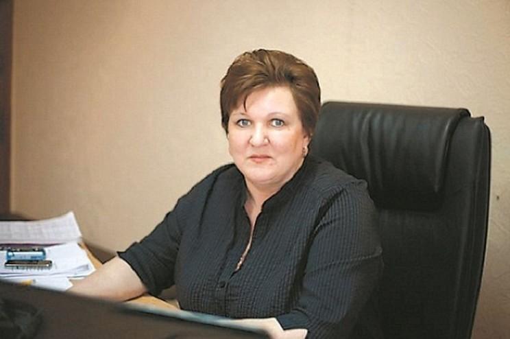 Нина Сидоранова