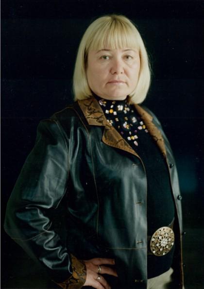 Алсу Балакишиева