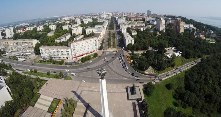 Ульяновск Кременицкий 29 июля 2016 - 1