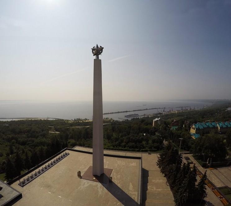 Ульяновск Кременицкий 29 июля 2016 - 2