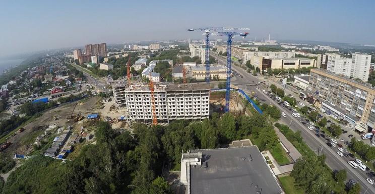Ульяновск Кременицкий 29 июля 2016 - 3