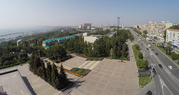 Ульяновск Кременицкий 29 июля 2016 - 4