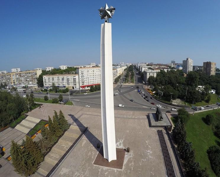 Ульяновск Кременицкий 29 июля 2016 - 9