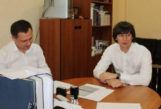 Руслан Ильясов баллотируется от Партии РОСТа по одномандатному избирательному округу № 188 (Радищевский)