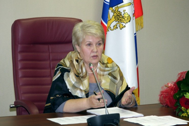 Нина Дергунова