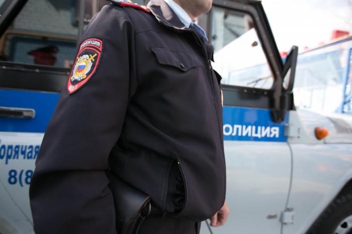 Ульяновская полиция: методы работы с задержанными