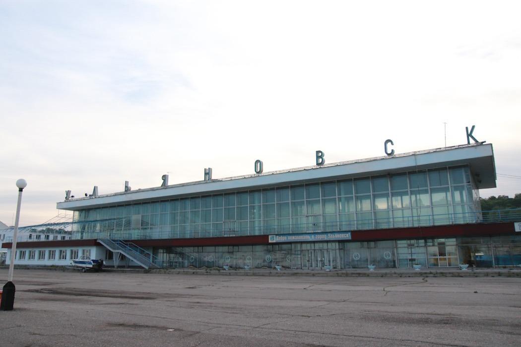 Пентхаусы, пляж и суда на подводных крыльях: что планировалось сделать в речпорту Ульяновска