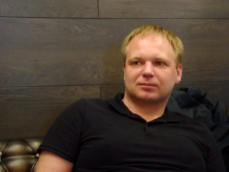 Дмитрий Фетисов
