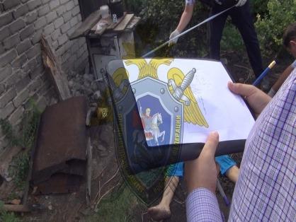 Житель Ульяновска арестован за убийство женщины на дачном участке