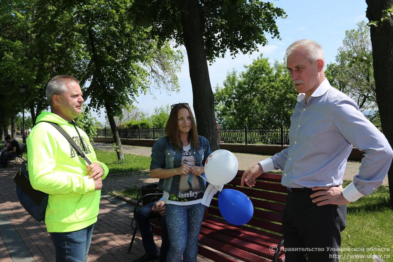 Претензии к Морозову. Кто хочет стать губернатором - Сергей Морозов или Александр Чепухин?