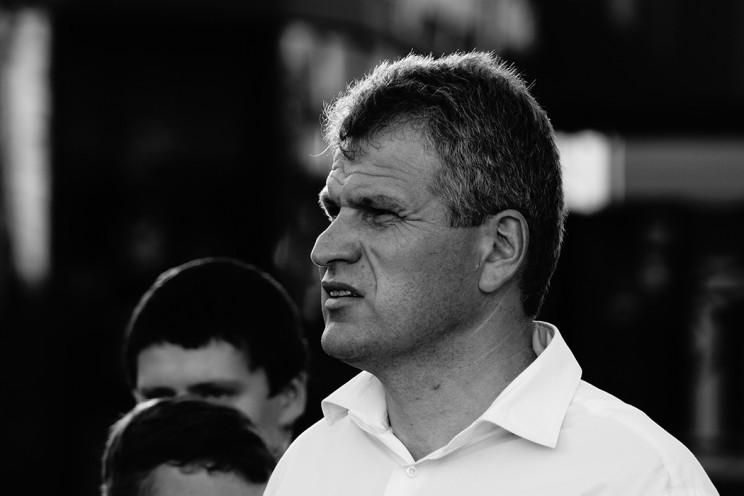 Алексей Куринеый
