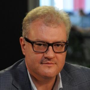 Дмитрий Орлов, гендиректор АПЭК