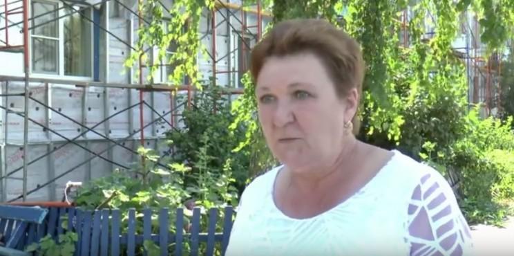 Руководитель Фонда модернизации жилищно-коммунального комплекса Ульяновской области Нина Сидоранова