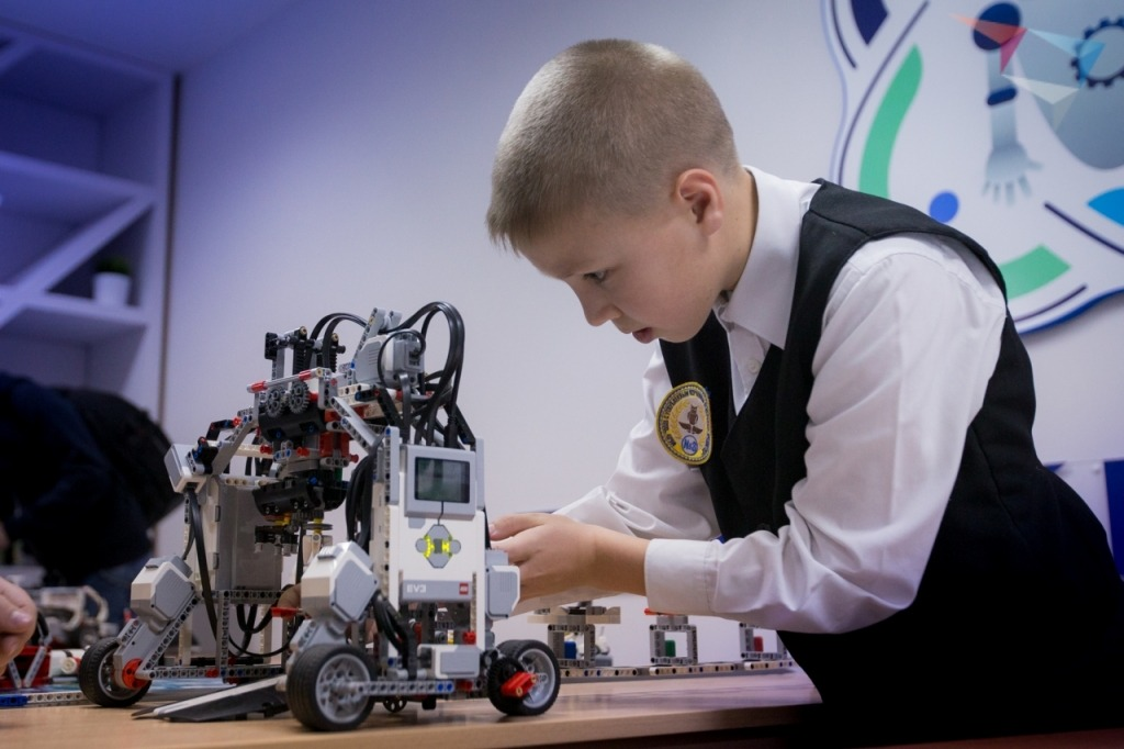 Детский технопарк стоимостью около 200 млн рублей появится в Ульяновске