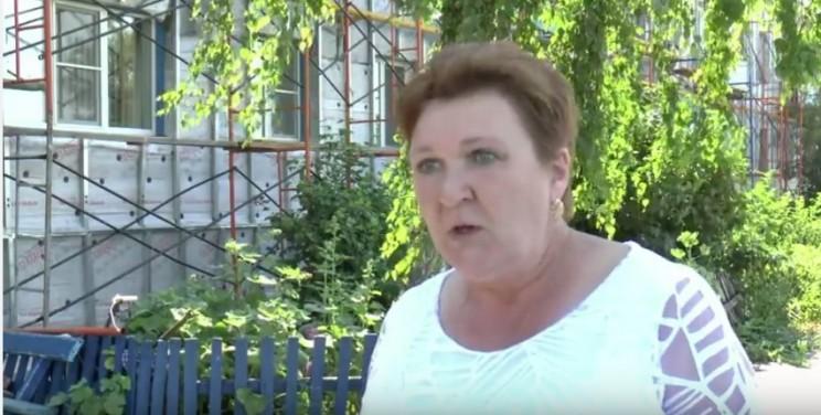 Нина Сидоранова. Директор фонда модернизации жилищно-коммунального комплекса Ульяновской области.