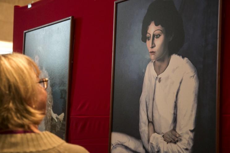 В Ульяновске открылась фотовыставка Екатерины Рождественской 10