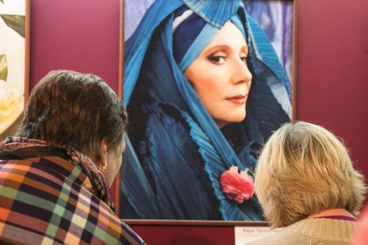 В Ульяновске открылась фотовыставка Екатерины Рождественской 4