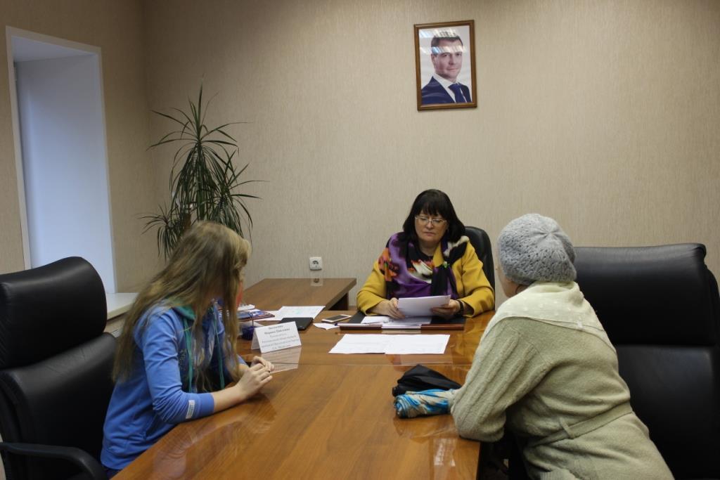 Общественная приемная Дмитрия Медведева в Ульяновской области продолжает работать