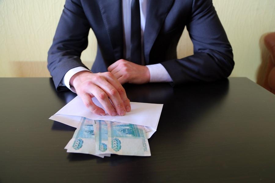 Коммерческий подкуп обошелся в миллион рублей штрафа