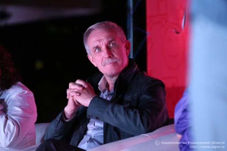 Сергей Морозов - самый богатый кандидат на пост губернатора