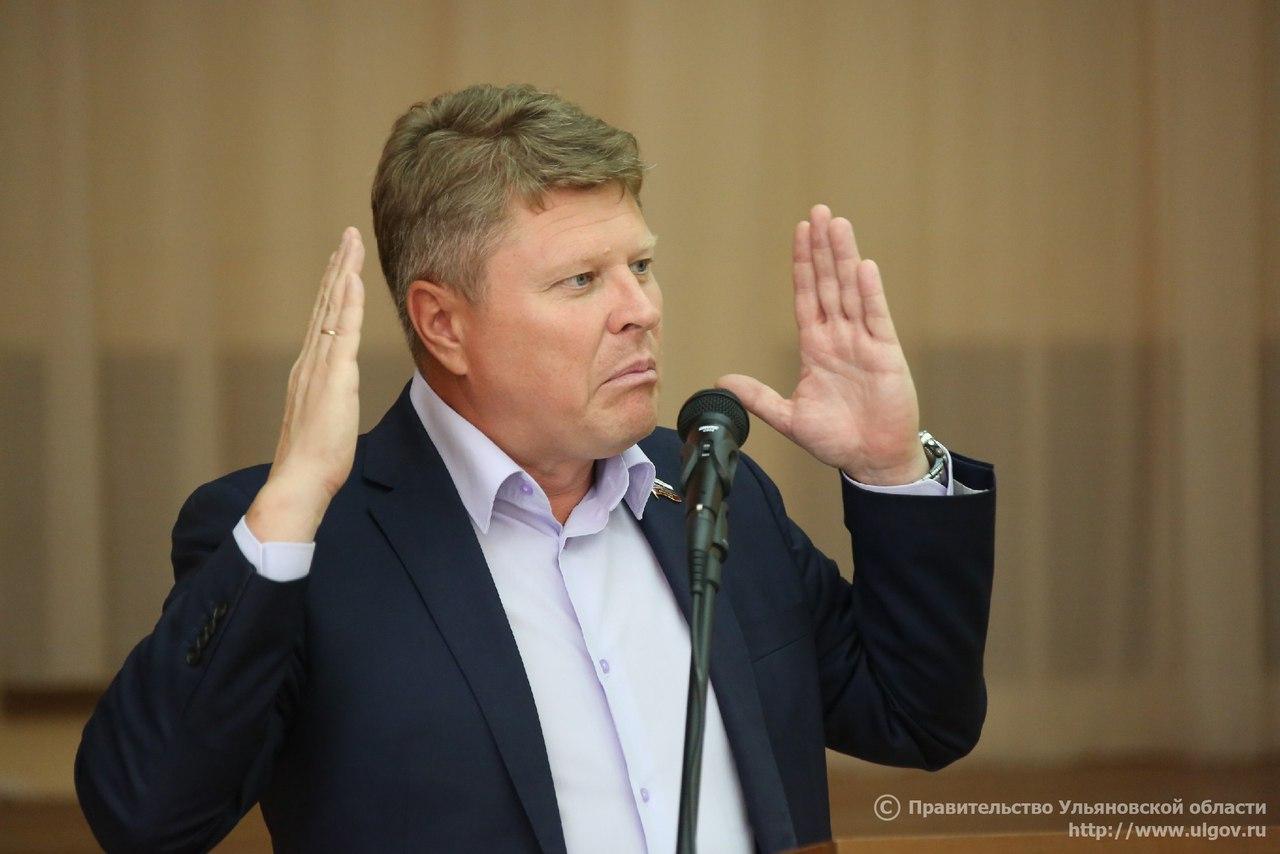 Сергей Гогин: 'Анаксиос для Сергея Морозова'