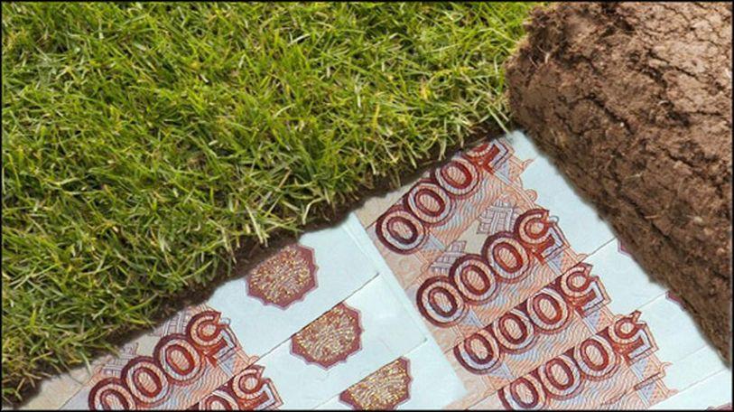 Глава Безводовского сельского поселения и ее муж-фермер попытались присвоить больше тысячи гектар за бесценок