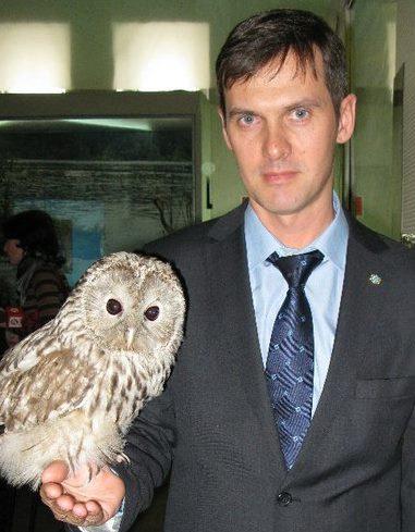 Дмитрий Федоров