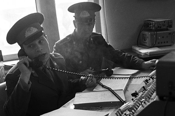 Фото: И. Зотин / РИА Новости