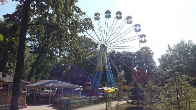 парк победы ульяновск