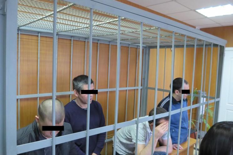В Ульяновской области вынесли приговор похитителям нефти