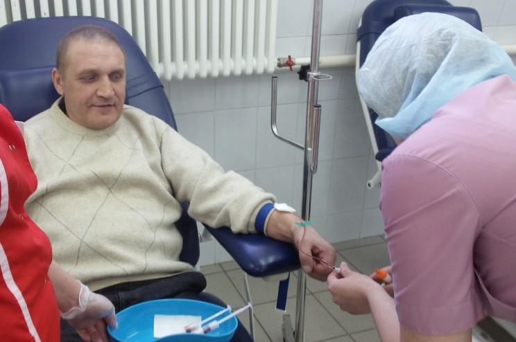 Ульяновскому спортсмену необходима серьезная помощь