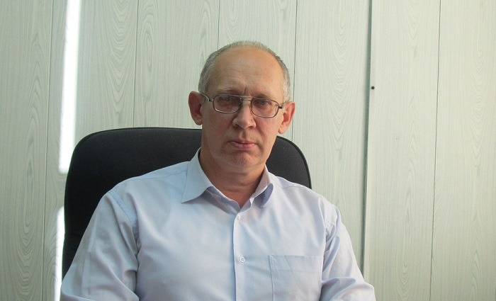 Дмитрий Бородков.