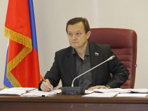 Геннадий Антонцев