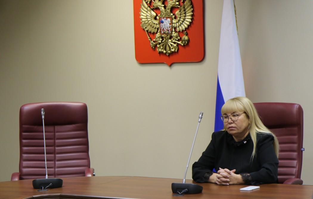 Закончено расследование уголовного дела в отношении Алсу Балакишиевой