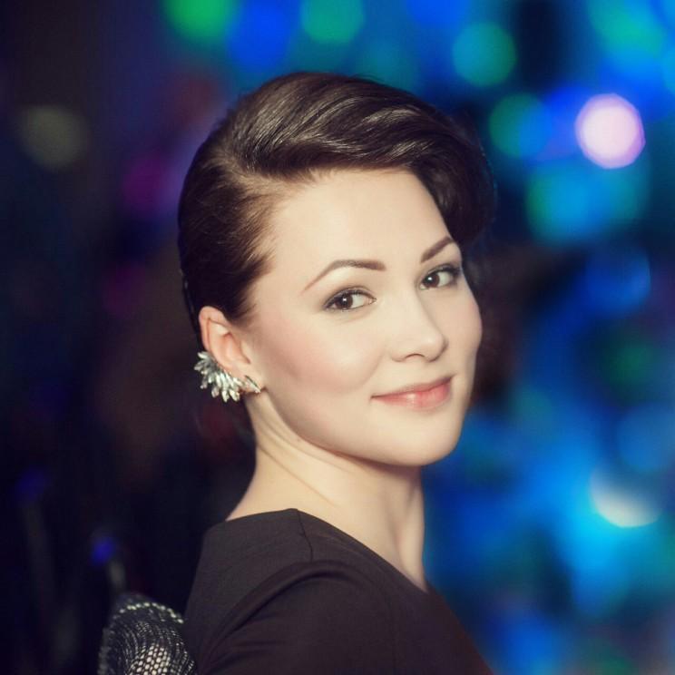 Олеся Харебина